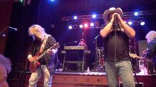 Molly Hatchet - Jukin