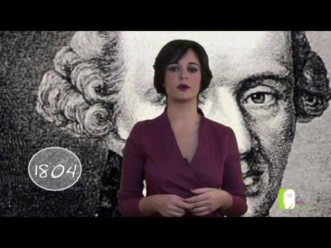 IMMANUEL KANT (ragion pura) - Video 01 - INTRODUZIONE