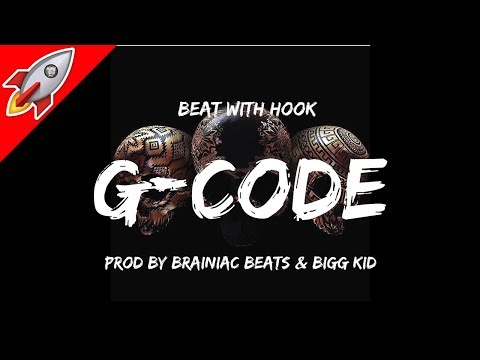 Beats With Hooks - Gangsta Beat With Hook