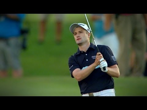 Russell Knox Golf - YouTube