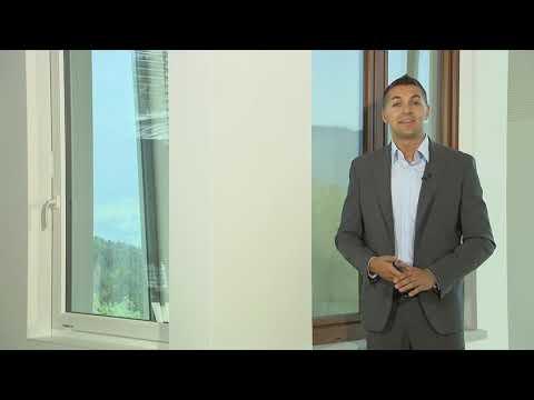 Sécurité anti-effraction - fenêtres et portes FINSTRAL
