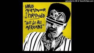 Idris Ackamoor & The Pyramids - whispering tenderness