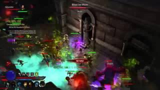 Diablo 3 live hardcore gr gameplay
