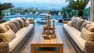Jennifer Lopez Hidden Hills Hideaway $17million