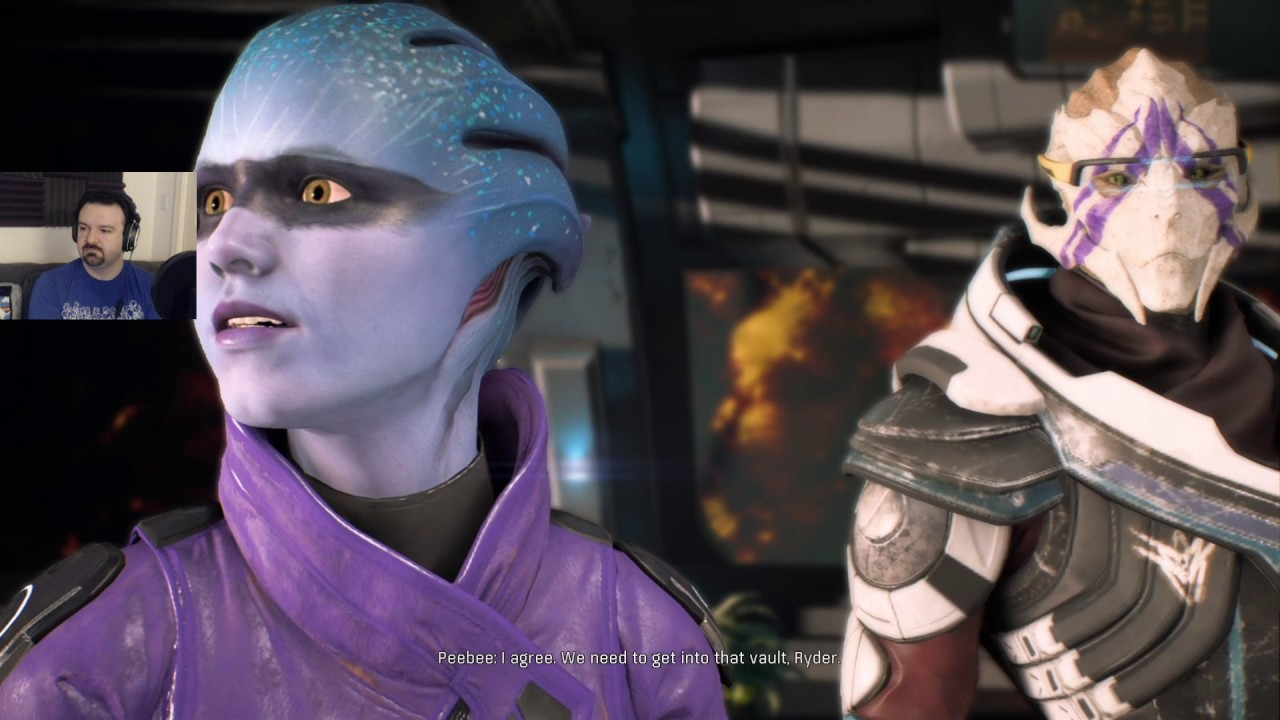 how to make crew trust in mass effect 2