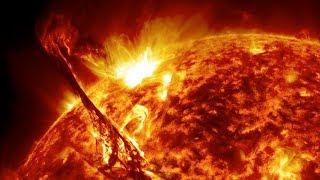 2012年世界末日或并非谣言,只是地球很幸运的逃过一劫!