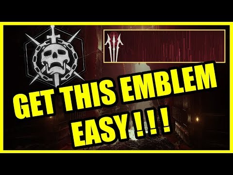 "Destiny 2 - How To SOLO FLAWLESS ""Pit Of Heresy"" Dungeon Quick & Easy!"