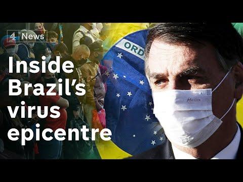 Bolsonaro's Brazil becomes