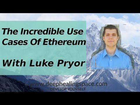 The Incredible Use Cases Of Ethereum