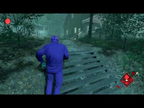 NEW JASONS, COUNSELORS, VIRTUAL CABIN, GAMEMODE AND MORE PLANNED! - Friday the 13th The Game