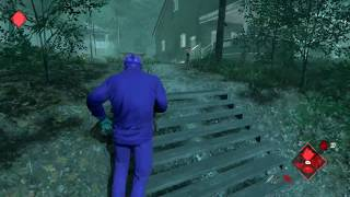 NEW JASONS, COUNSELORS, VIRTUAL CABIN, GAME MODE AND MORE PLANNED (Friday the 13th The Game)