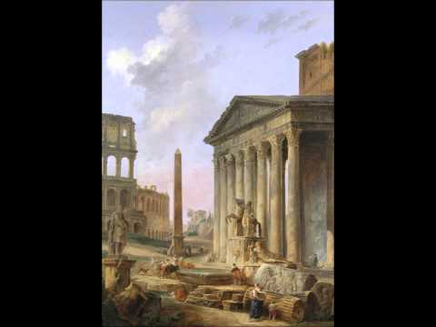 Iphigénie en Aulide Overture (Christoph Willibald Gluck)