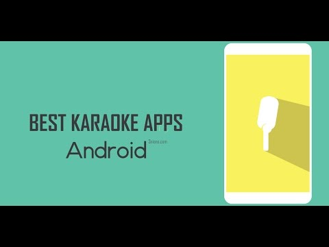 5 Best Karaoke Apps For Android | Free Karaoke Apps