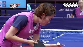 Table Tennis Women