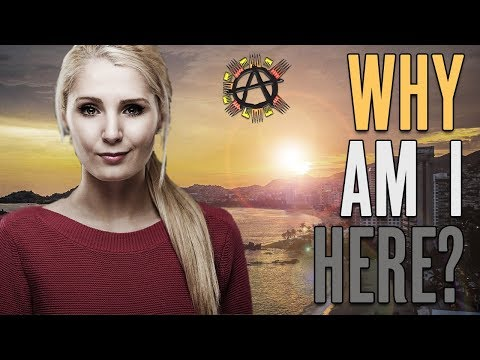 Why Are You Even Here You Dirty Statist? Lauren Southern at Anarchapulco 2017
