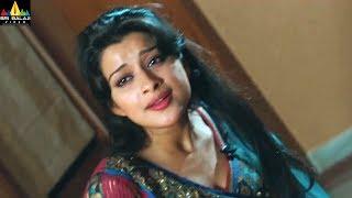 Mahankali Movie Rajasekhar Traps Bharath Raju | Telugu Movie Scenes | Sri Balaji Video
