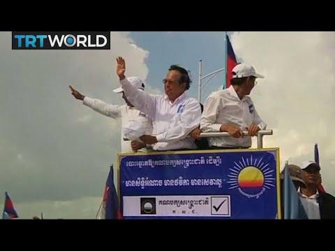 Cambodia Elections: Cambodia heading to the polls on Sunday