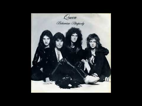 QUEEN- Bohemian Rhapsody - 5.1 (Only Surround Speakers)