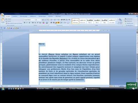4 manières de convertir un fichier PDF en JPEG - wikiHow