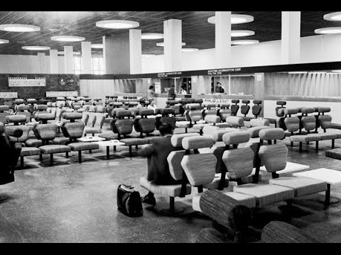Inside The Airport Abandoned Since 1974 | Forces TV
