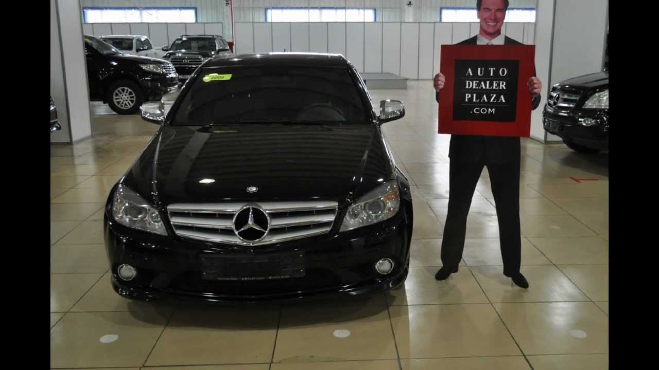 2008 mercedes benz c230 amg 2 5 in khabarovsk russia for Mercedes benz c230 amg