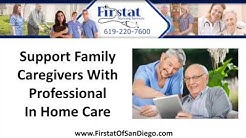 Caregivers Coronado, Affordable Homecare Agency
