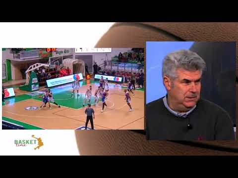 Basket Time - 19 febbraio 2018 - Prima parte