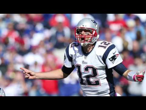 Dan Wetzel of YAHOO Sports Says Tom Brady & Bill Belichick Are Down Playing SB Revenge - 1/23/17