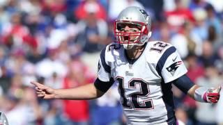 Dan Wetzel of YAHOO Sports Says Tom Brady & Bill Belichick Are Down Playing SB Revenge - 1/23/17