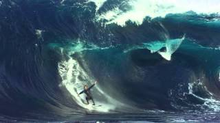Red Bull: Big Wave Surfer Mark Mathews Talks Living the Dream - FOCUS - Season 2 Ep 7