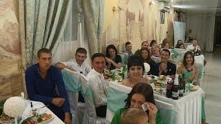 Слова невесты родителям. Буря эмоций на свадьбе семьи Морозовых