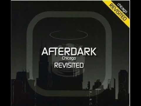 (VA) - Afterdark - Chicago (R) - Mr Ali - Imagine Freedom (DJ Spinna Remix)