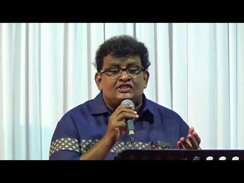 Shibu Jose Udumelpeetta Song at East Fort Christian Brethren Church Convention 2018