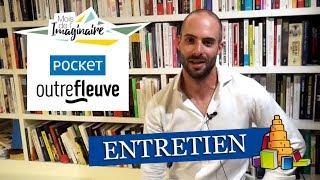 Paroles d'éditeurs : Interview de Stéphane Desa, des éditions Fleuve et Pocket Imaginaire