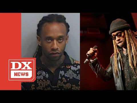 Ty Dolla $ign Facing Serious Drug Charges Following Atlanta Arrest