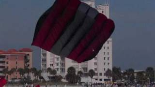 Biggest kite in the world!