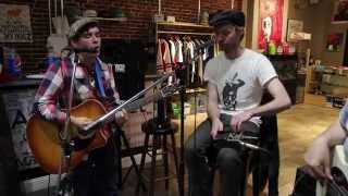 Big D and the Kids Table - Full Acoustic Set (6/6/14)
