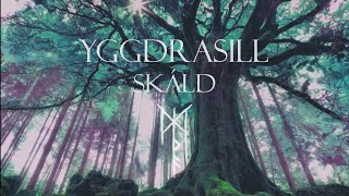 SKÁLD | Yggdrasill (Lyrics & Translation)