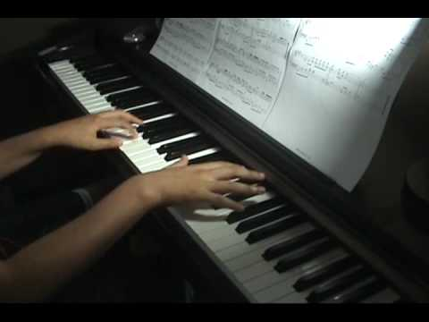 Airplanes - BoB feat. Hayley Williams of Paramore - Piano Cover + SHEETS