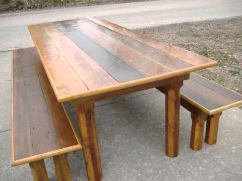 Ohio Heart Pine Reclaimed Wood For Sale - Ohio Heart Pine Reclaimed Wood For Sale - YouTube