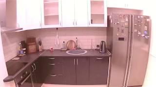 2017 Сумской проезд Обзор кухонного гарнитура