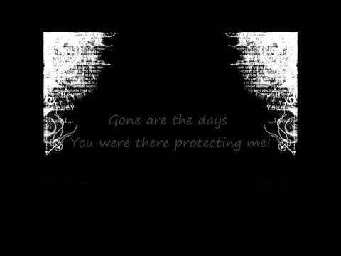 dead by april losing you (lyrics)