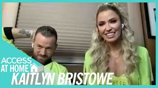 Kaitlyn Bristowe On 'DWTS' 'Stupid Love' Performance