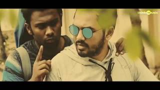 NatpeThunai || Pallikoodam || The Farewell Day Song || Hiphop Tamizha ||  Whatsapp Status Tamil
