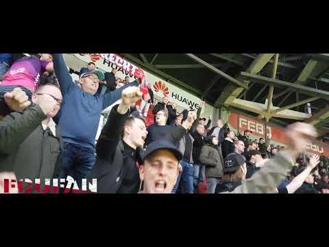 [FCUFAN] Ajax-FC Utrecht | SFEERBEELDEN & GOALS