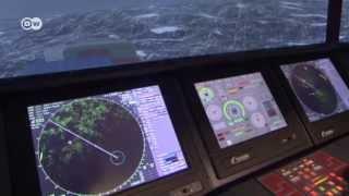Formación en un simulador de meteorología extrema | Economía actual