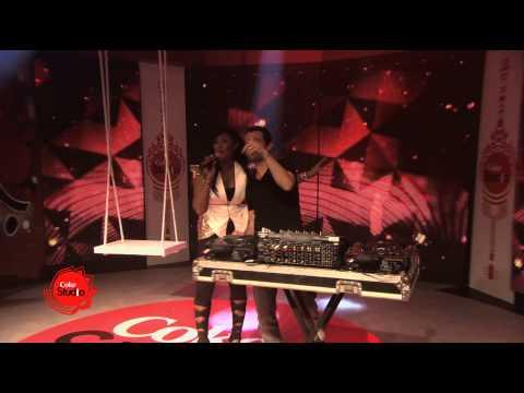 Rise Up -- Waed & Yves Larock, وعد و إيف لاروك --  Coke Studio بالعربي S02E07