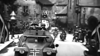 Что могло стать первой причиной Второй Мировой Войны!