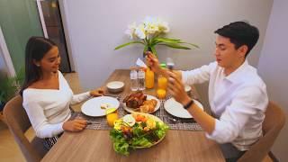 Bangkok's hottest new serviced apartments; Maitria Residence Rama 9 Bangkok - A Chatrium Collection