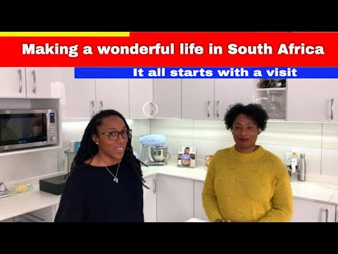South Africa| From Louisville, Ky to living in Johannesburg, South Africa the untold story! so REAL